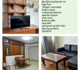 hdb 5 room flat Design n Build