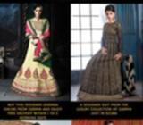 Zarmin - Best Online Store in Singapore for Indian Women Wear