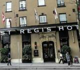 Travel and working abroad with Hotel St Regis Urgent Need for Workers in CANADA