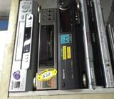 VCR / VHS / DVD Player@ $20