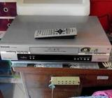 Panasonic VHS VCR Video Tape Recorder for sale $200. Call 97884586