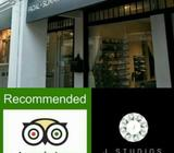 Trip Advisor Recommended Beauty Salon & Beauty Services in Bugis / Haji Lane