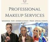 Professional Makeup, Special Effect Makeup by J Studios