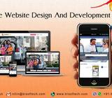 Hire Dedicated Mobile and Website Developers (BR-SOFTECH)
