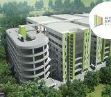 2 UNITS OF NORTH SPRING BIZHUB B2 INDUSTRAL PROPERTY FOR SALE