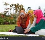 WOMEN & GIRLS DATA ENTRY JOB AT HOME