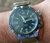 Vintage Fortis Diver Mens watch