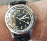 Vintage EGLIN Military Watch