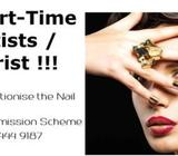 New Mobile Nail & Beauty Company Hiring Nail Artists / Manicurists
