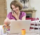 Work From Home @ SG. to Earn Extra Income