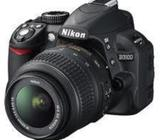 DSLR NIKON D3100 WITH 18-55 KIT - $559