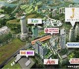 J Gateway Condominium