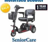 Phoenix 3 Wheel Motorised Mobility Scooter 1 Year Warranty