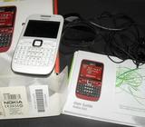 NOKIA E63 SELLING AT $140(NEGOTIABLE & 9/10 CONDITION)