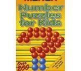 Mensa Number Puzzles For Kids