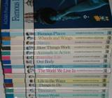 Time Life Encyclopaedia (1st of 2 complementary sets)