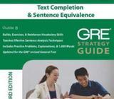 Manhattan GRE English Language Prep Books