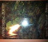 Appreciating Poetry by Sadler -Hayllar - Powell Pub : Macmillan