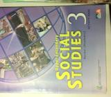 School textbook : Social studies