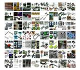 Bicycle Accessories and Household use