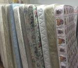 Open Daily 1pm to 10pm !! Used mattress for export and wholesale .. Condition 8/10