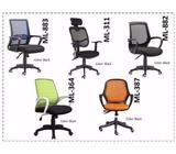Office Furniture / Mesh Chair From S 30/