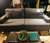 Mitchell 3-Seater Sofa