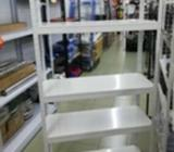 Brand new 5 Tier Full Metal Storage Rack