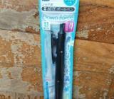 Pilot Down Force Ballpoint Pen - 0.7 mm - Black