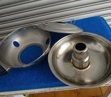 Stainless Steel Steamboat Pot 18-10