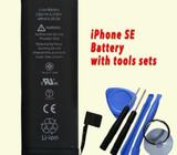 Apple iPhone SE Battery include 6-in-1 tools kits 616-00106 1650mAh