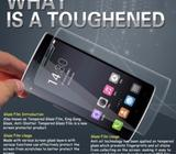 9H Tempered Glass Screen Protector / 0.2mm / 0.3mm / 2.5D Arc Edge / Smartphone / Samsung