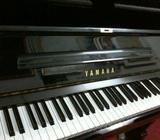 Yamaha U3 Japan Upright Piano