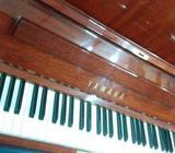 U3 Yamaha Japan Piano Mahogany