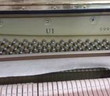 U1 Yamaha Japan Piano