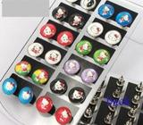 A new pair of Hello Kitty ear rings !