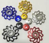 CADAX Ceramic Bearings Jockey Wheels