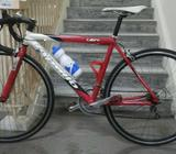 road bike bicycle Excellent riding condition with many new parts