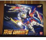 1/60 gundam wing 0 proto