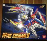 1/60 gundam wing 0
