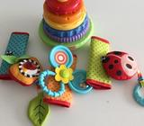 [BUNDLE] PL Baby Toys
