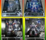 SD 00 Gundam SDGO (SD Gundam Online Capsule Fighter)