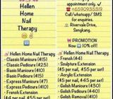 Hellen Home Nail Therapy [10% off now!!!]
