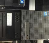 Used Dell Optiplex 7010 i7 desktop