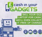 Highest Price Guranteed Buying In All IT Gadgets New/Used/Spoil Laptop/desktop