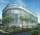 Thomson V Two freehold 2BR TOP 2012 Investment near MRT