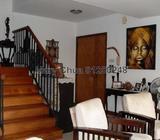 Casafina Fully Furnished Penthouse
