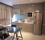 SERVICE APARTMENT AT THE LUMIERE, FREE HOUSEKEEPING