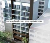 $4xxK New Condo, Property Investment, freehold, Near MRT