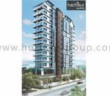 Harbour Suites, Harbour front New Condo, Near MRT